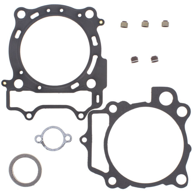 Top End Gasket Kit Fits YAMAHA WRF450 2012 2013 2014 2015 S0S