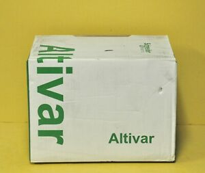 New-Schneider-Electric-ATV71HU40N4-Speed-Drive-5HP-460V-Altivar-71-806461-8B1910