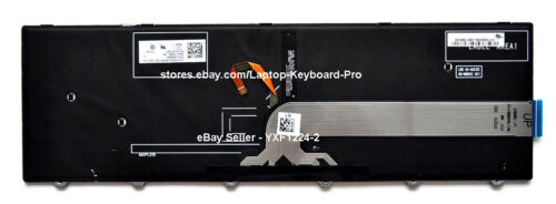 Keyboard for Dell Inspiron 15 3000 15-3541 15-3542 15-3543 15-3552 15-3558 CA