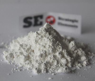 1 Kg Lanthanoxid Lanthanum 99,9% 1000g Lanthan iii -oxide La2o3/treo Min