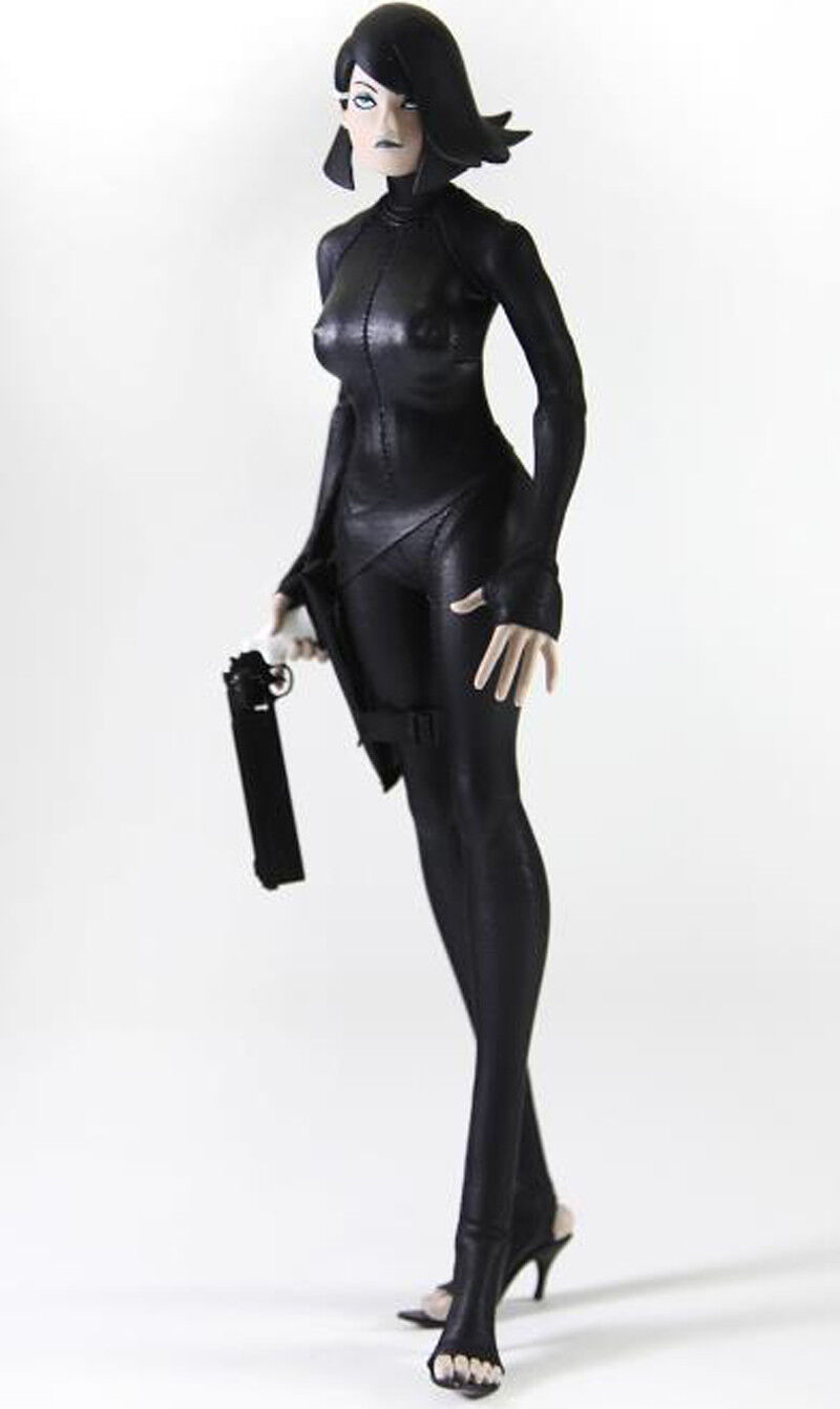 ThreeA 3A Toys Shi Mood Lady Sham TQ 1 6th Scale Collectible Figure Unopened