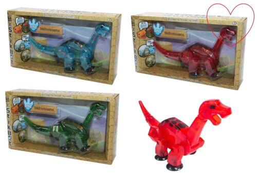 Stikbot Toy Studio per Bambini Animazione Film rendendo app Dinosauro