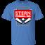 Rétro T-shirt, jeux Stern Flipper logo Gamer arcade