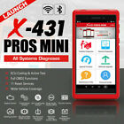 LAUNCH X431 Pros Mini EOBD OBDII Diagnostic Scanner Scan Tool