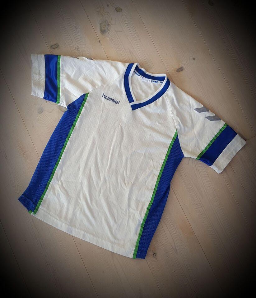 Fodboldtrøje, T-shirt, Hummel