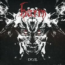 HARM - DEVIL DOPPEL-CD NEU