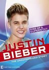 Justin Bieber - Rise Of A Superstar - The Unauthorised Story (DVD, 2013)