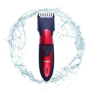Profi-Haarschneidemaschine-Haarschneider-Haartrimmer-Bartschneider-Trimmer