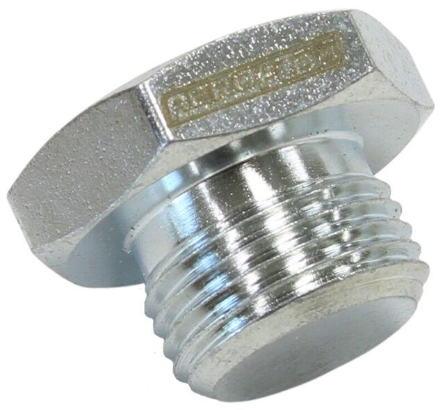 Aeroflow AF992 Oxy O2 Sensor Screw in Plug M18x1.5mm