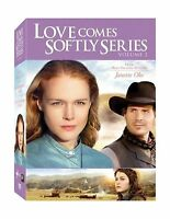 Love Comes Softly Series Volume 2 Free Shipping