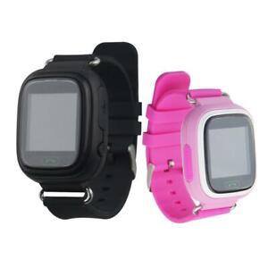 8d215806862 Q90 Kids Safety Watch GPS Tracker Smart Watch WIFI Touch Screen SOS ...
