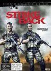 Strike Back : Season 1-3 (DVD, 2015, 11-Disc Set)