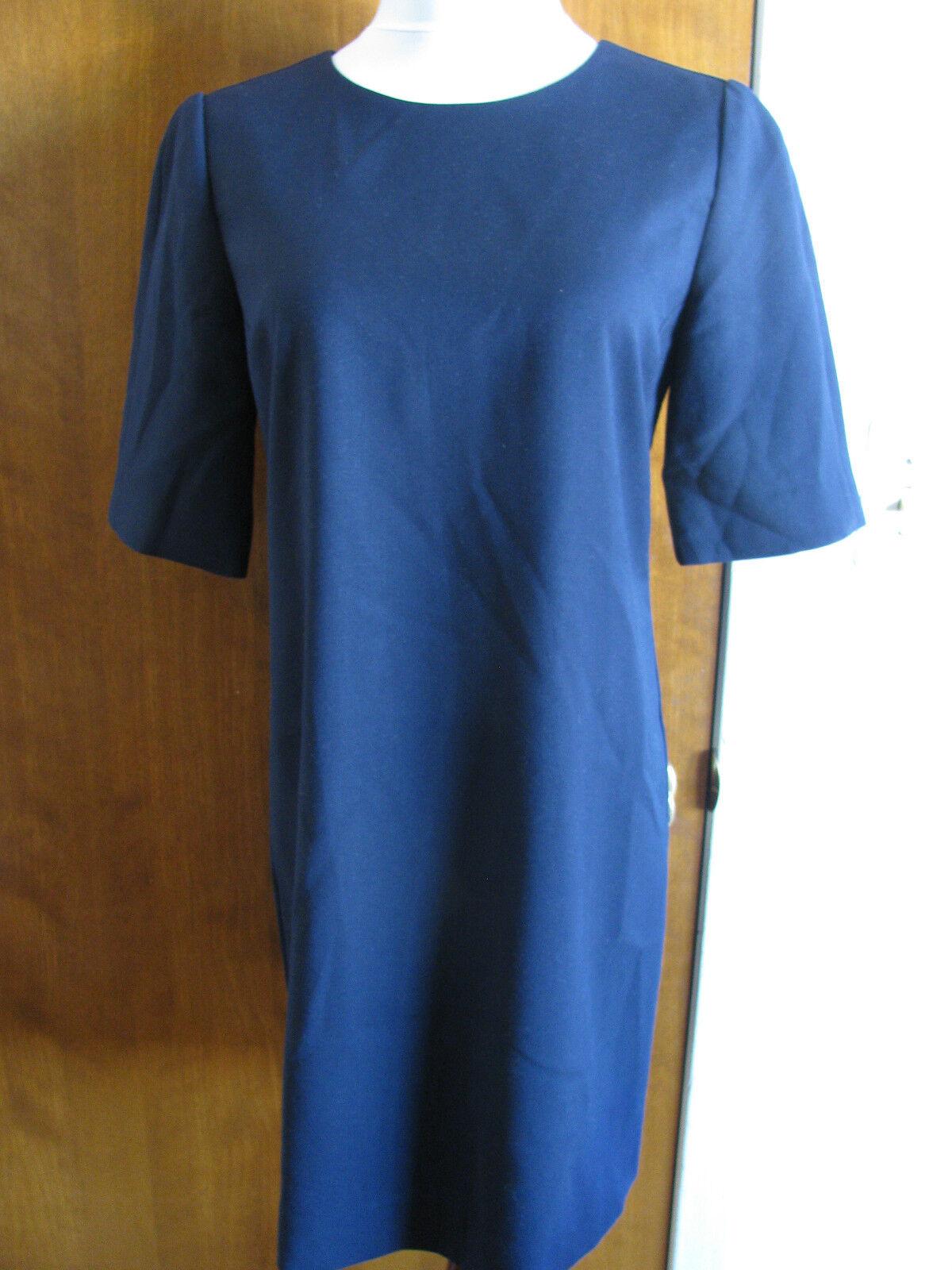 Gap women's navy dress size 8, 14 NWT