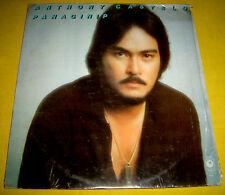 PHILIPPINES:ANTHONY CASTELO - Panaginip LP,OPM,Tagalog,Soul,ng dahil sa pag ibig