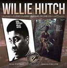 Soul Portrait Season for Love 5019421603825 by Willie Hutch CD