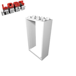 weiß 60599 LEGO Türrahmen 2 x 4 x 6 neu 4 x