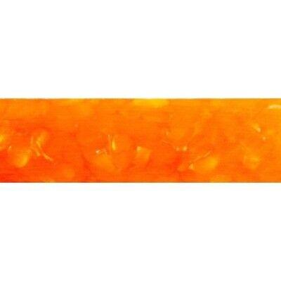 "Brimstone Acrylic #40 1 pc Pen Blank Short 3//4/"" x 2 7//8/"" to 3 7//8/"" ks"