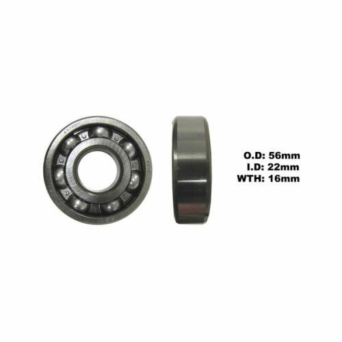 C3 Crank Bearing Right Honda MTX125 83-93