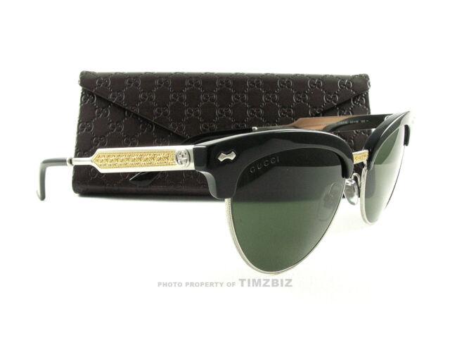 58bcd3fdaf011 Gucci Sunglasses GG 4283 s Csa1e 100 Authentic for sale online