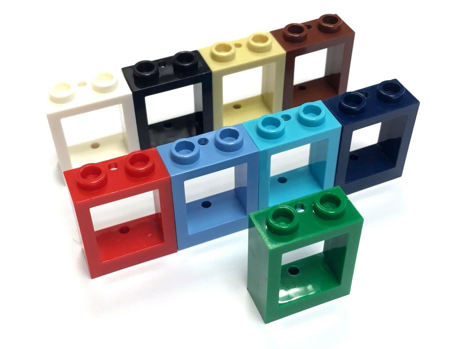 NEW LEGO Part Number 60592 in a choice of 5 colours