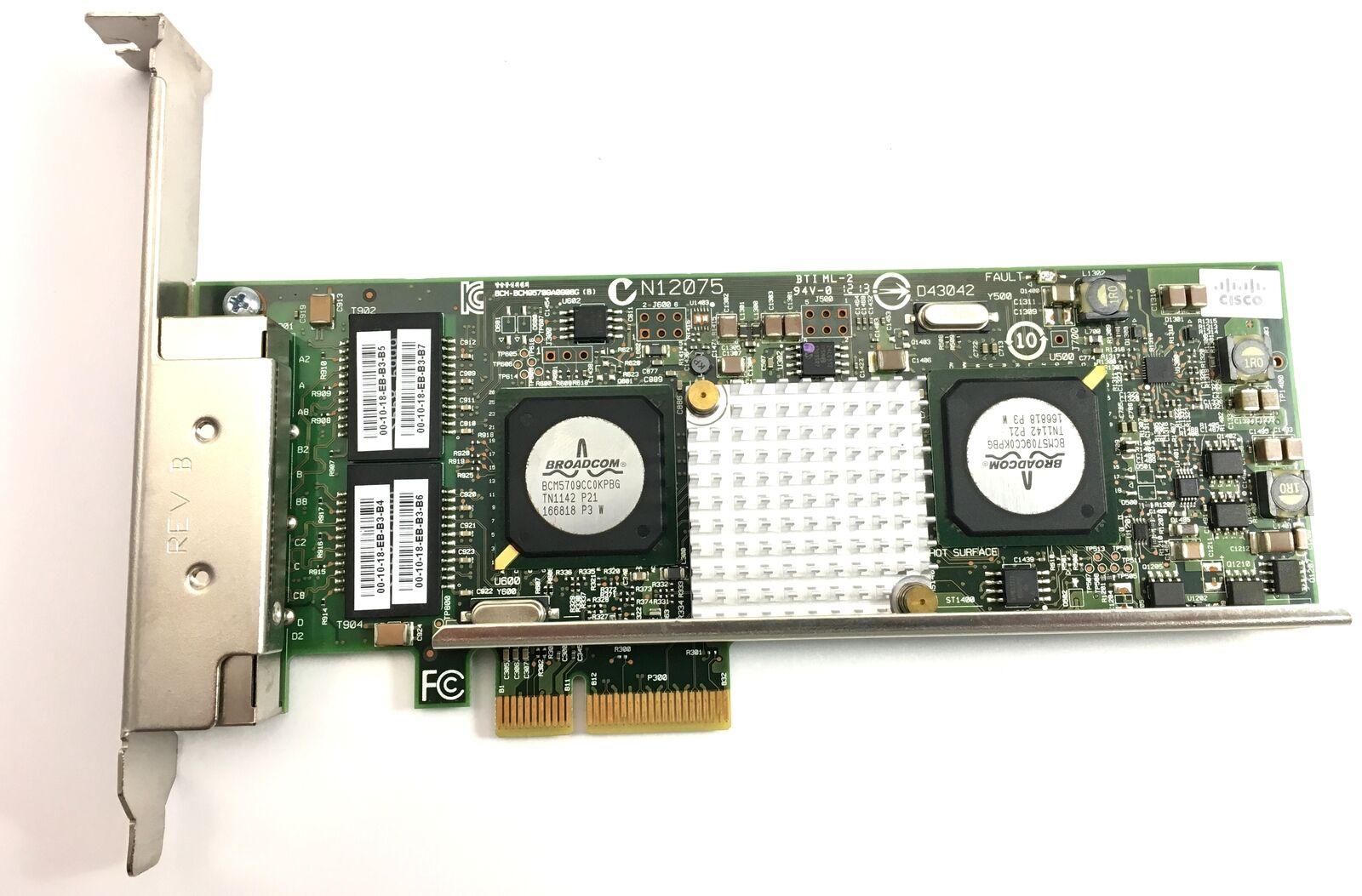 BROADCOM NETXTREME II 5709 DRIVERS FOR PC