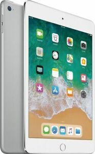 Apple-iPad-Mini-4-128GB-Silver-Wi-Fi-MK9P2LL-A