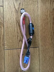 Genuine-6-Pin-Pci-Express-PCIe-Modular-Cable-For-Tagan-PSU
