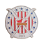 RAF-Polish-Air-Force-Si-y-Powietrzne-303-Squadron-Pin-Badge-MOD-Approved