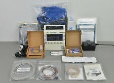Welch Allyn Propaq Encore 206 El Patient Monitor Opt 223 With Soft Case Amp Accs
