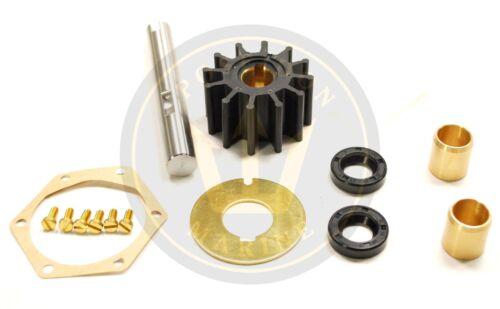 Wasserpumpe Reparaturset für Volvo AQ165 AQ170 AQD21 MD21 Ro:875383 875575