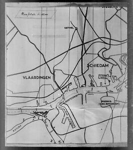 Admiral in den Niedelanden Kriegstagebuch von 1941 - 1942 und 1944