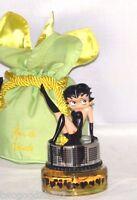 Betty Boop Angel 5 Oz Edp Spray+flower Bag Time Offer 10 Days