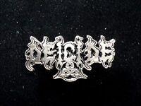 Deicide Pin Badge