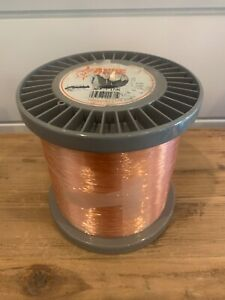 Ande Premium Monofilament Fishing Line Pink 30 LBS 3200 YDS FREE SHIPPING