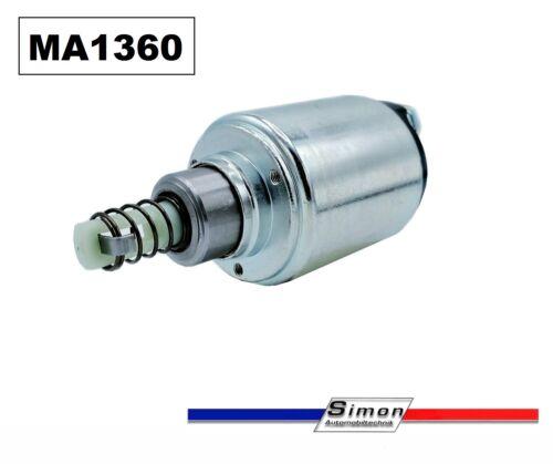 Magnetschalter passend für Bosch Anlasser 0001367032 0001367016