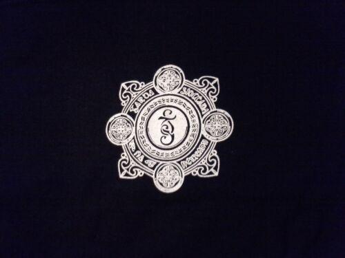 Garda Irish Police T Shirts