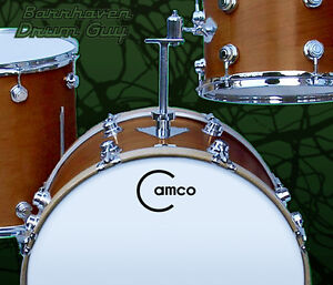 Camco-Vintage-Repro-Logo-3-Adhesive-Vinyl-Decal-for-Bass-Drum-Reso-Head