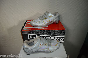 CHAUSSURE-VELO-SCOTT-ROAD-CYCLISME-TAILLE-36-NEUF-CYCLING-SHOES-SCARPA