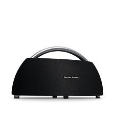 Harman Kardon Go+Play Mini 2, Portable Bluetooth Speaker, Black