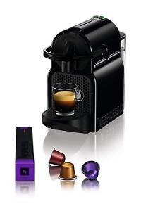 Nespresso Inissia EN80.B macchina per caffè espresso di De'Longhi, + 16 Capsule