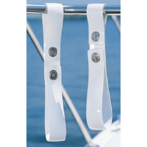 Taylor Made 1101 Tidy-Ups Boat Dock Line Holder Standard Rails