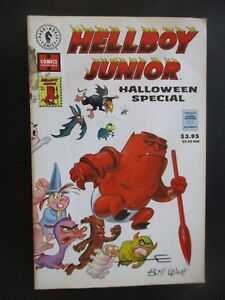 HELLBOY-JUNIOR-HALLOWEEN-SPECIAL-FINE-W6
