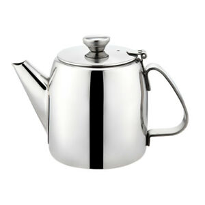 2L-Stainless-Steel-Teapot-Cold-Water-Kettle-Pitcher-Restaurant-Supply