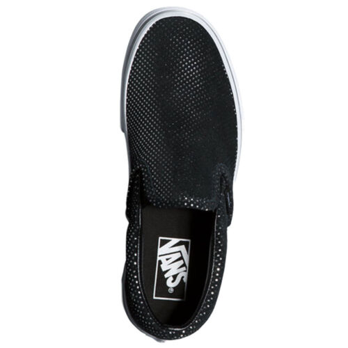 Slip Neu On Slipper sneaker Halbschuhe Turnschuhe Ons Schuhe Vans Damen WHID2E9