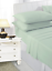 Flat-Bed-Sheet-Plain-Dyed-Polycotton-and-Pillow-cases-Single-double-King-sizes thumbnail 16
