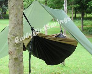 Image is loading 3m-x-3m-Tarpaulin-Tent-C&ing-Backpacking-Rain- & 3m x 3m Tarpaulin Tent Camping/Backpacking Rain Tarp Stuff Sack Hook ...