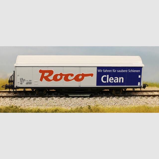Tank nettoie rails Roco - Art. Roco 46400