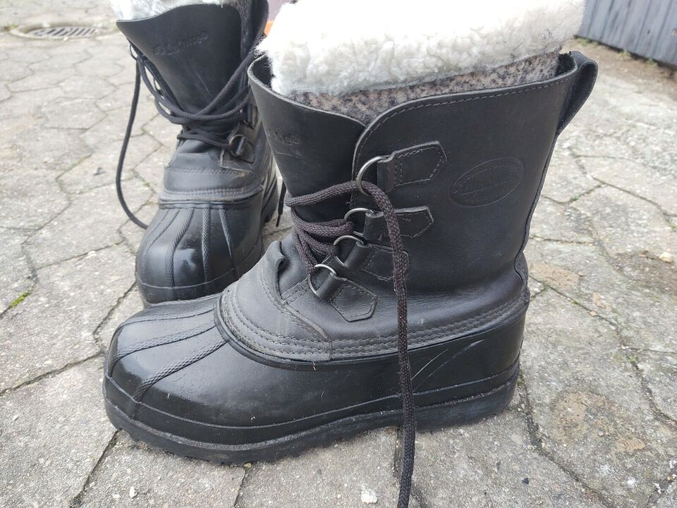 Jagtstøvler, LaCrosse