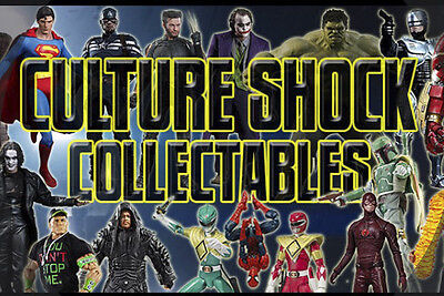 Culture Shock Collectables