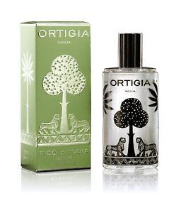Room Spray Home Fragrance Natural By Ortigia Fig 3 3 Oz